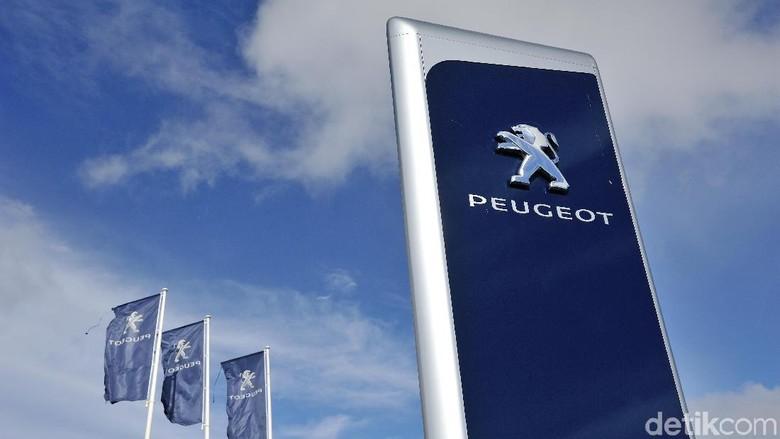 Driver Baru Peugeot Indonesia