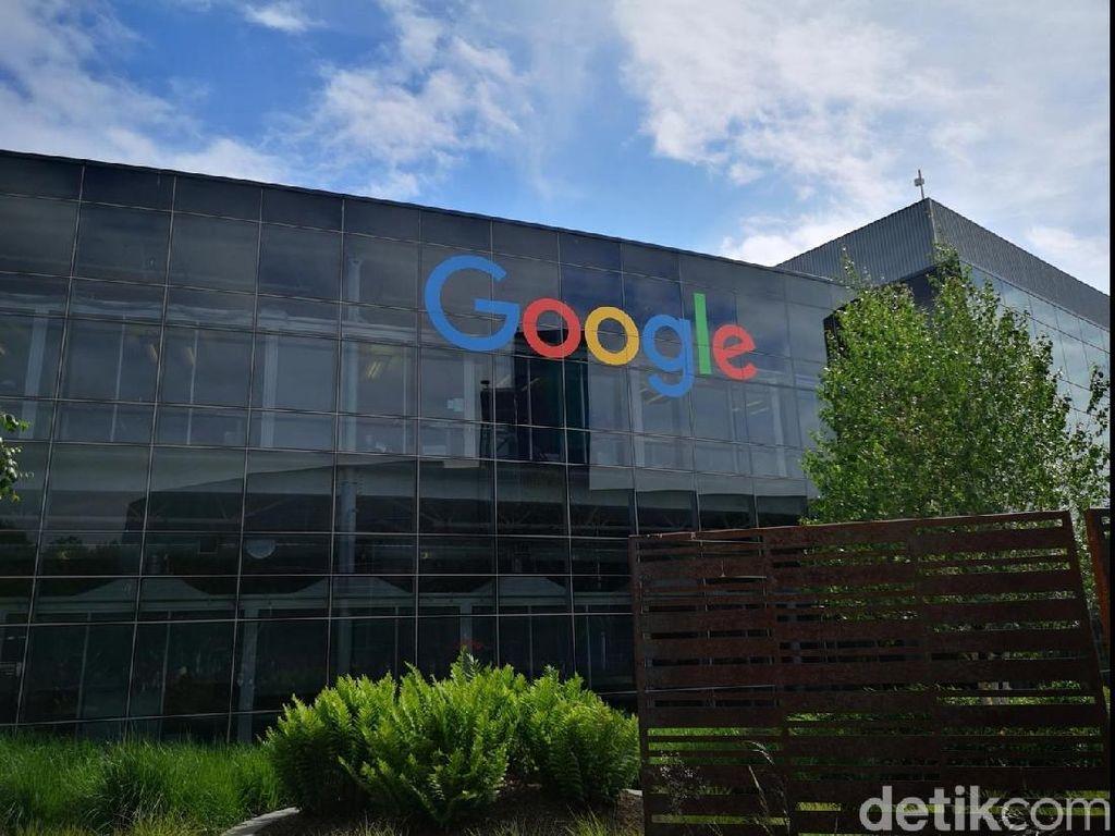 Google Patenkan Ponsel Layar Lipat Anti Mainstream