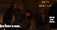 Netizen Heboh Ada Cup Starbucks di Episode Game of Thrones Terbaru