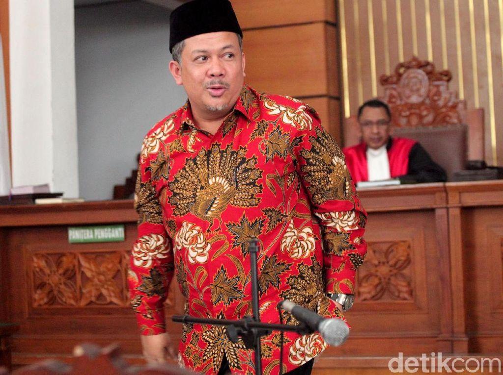 Fahri Hamzah Dorong Prabowo Ungkap Kisah Tim Mawar
