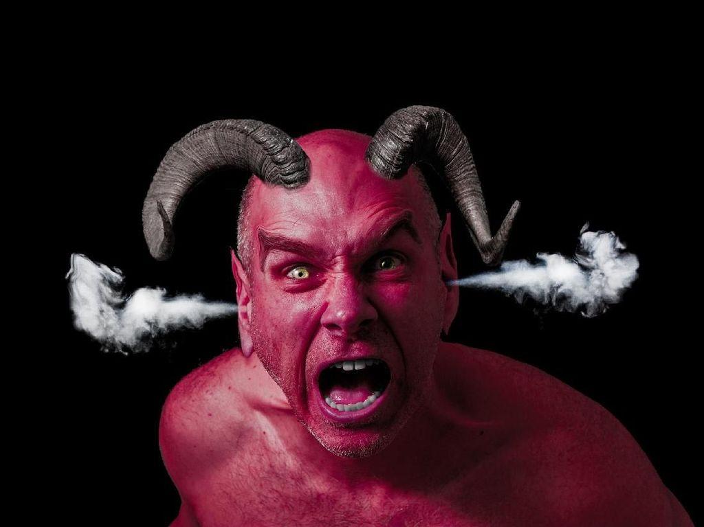 Setan Gundul Diciptakan Orba untuk Cap Para Pembangkang