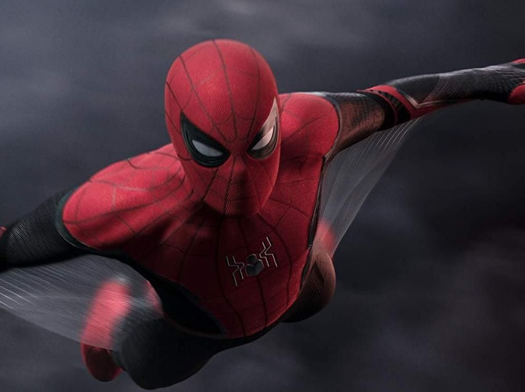 Spolier Spider-Man: Far From Home, Tetap Ceria Tanpa Tony Stark