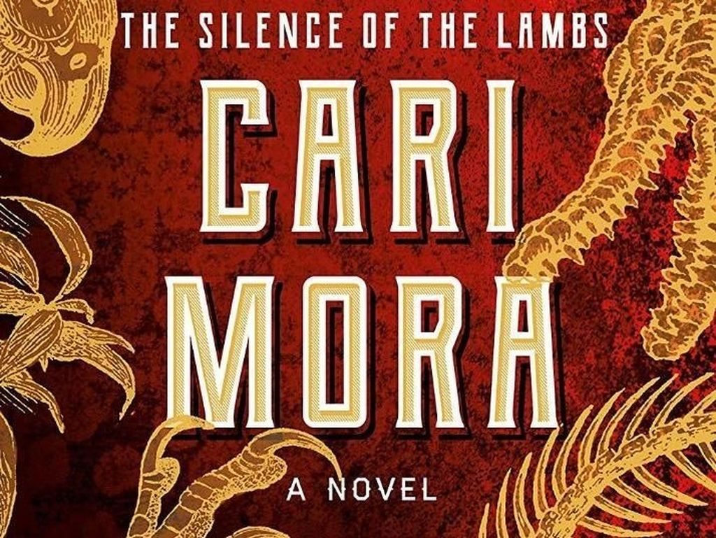 Pasca 13 Tahun, Ini Judul Novel Terbaru Penulis Hannibal Lecter