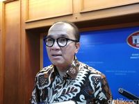 Dubes Tantowi: Indonesian AID Tak Ada Kaitan dengan Isu Papua