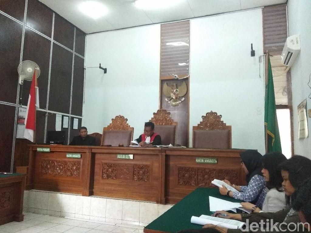 KPK Minta Hakim Tolak Praperadilan Romahurmuziy