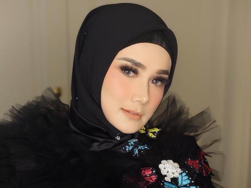 Pilih Hapus Postingan Kacamata Gucci, Mulan Jameela Terimakasih ke KPK