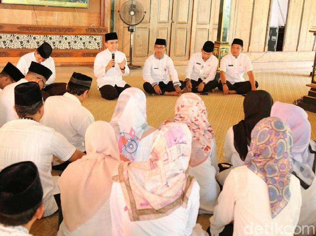 Pengelola Wisata Banyuwangi Diimbau Fasilitasi Ibadah Ramadhan Wisatawan