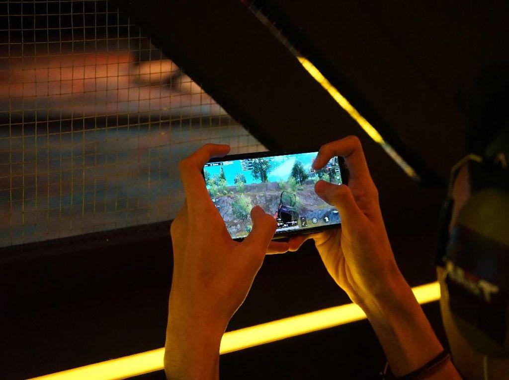 Mi 9 Tergusur, Ini Ponsel Android Terkencang Bulan Mei 2019