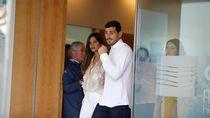 Selamat dari Serangan Jantung, Casillas Lanjutkan Karier?