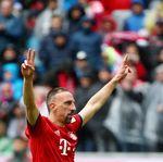 Ribery ke Bayern: Aku Pergi untuk Kembali