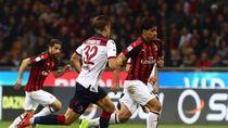 Milan Belum Menyerah ke Liga Champions