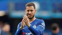 Video: Eden Hazard Resmi Milik Madrid!