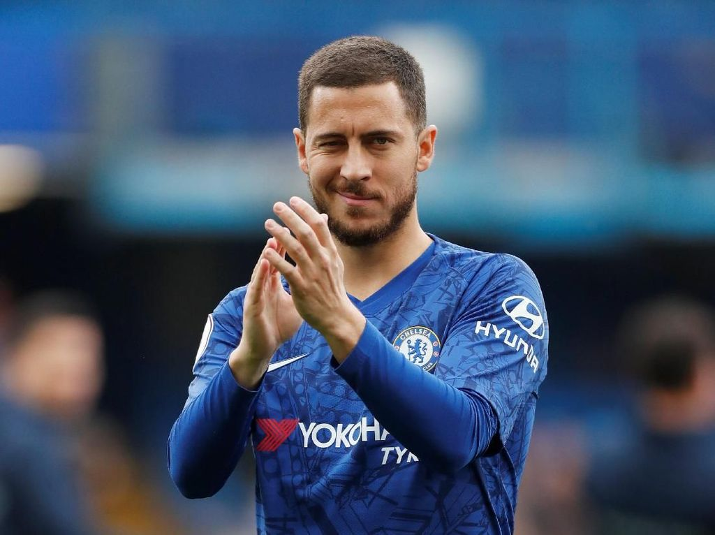 10 Top Assist Premier League 2018/2019