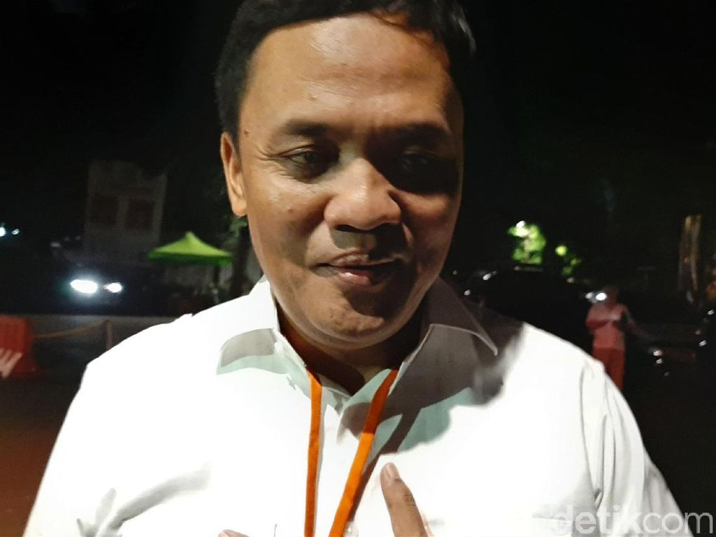 Habiburokhman: Kasih Billy Stafsus Jokowi Kesempatan Perbaiki Diri