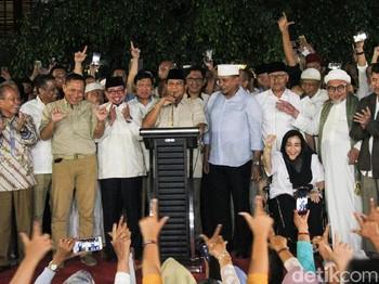 DNA Partai SBY dan Setan Gundul