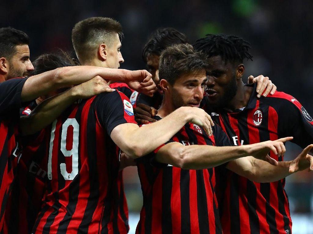 Bierhoff: Bagi Milan, Hanya Liga Champions yang Berarti
