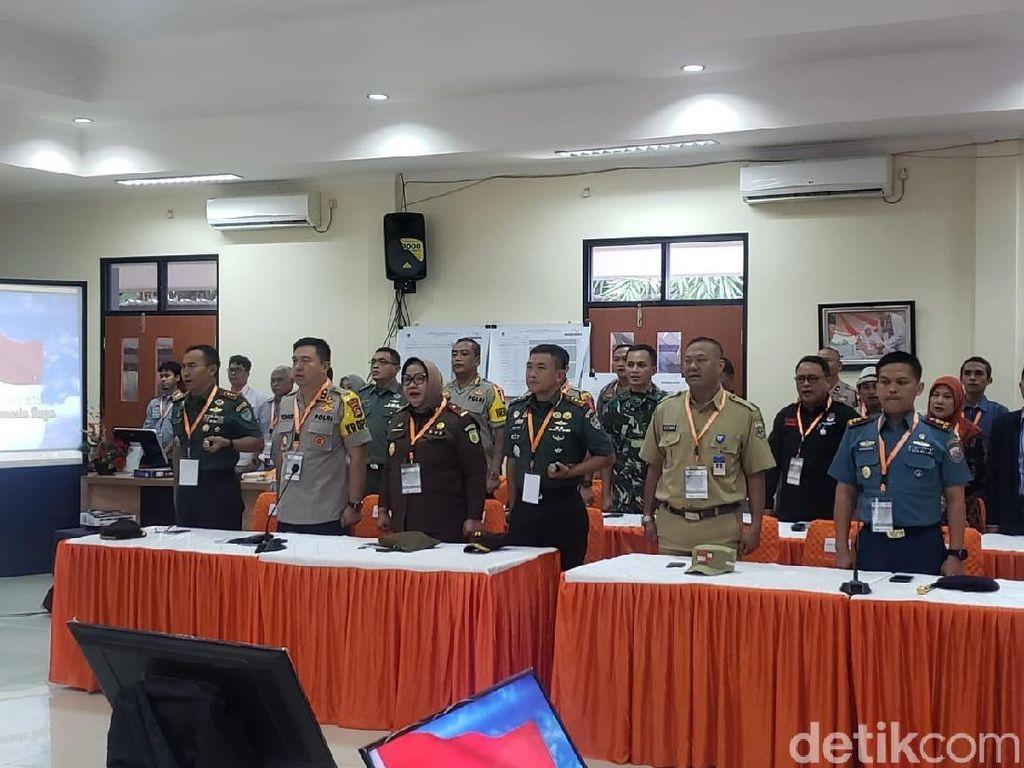 Kapolda Minta Tak Ada Klaim Kemenangan Pemilu di Banten
