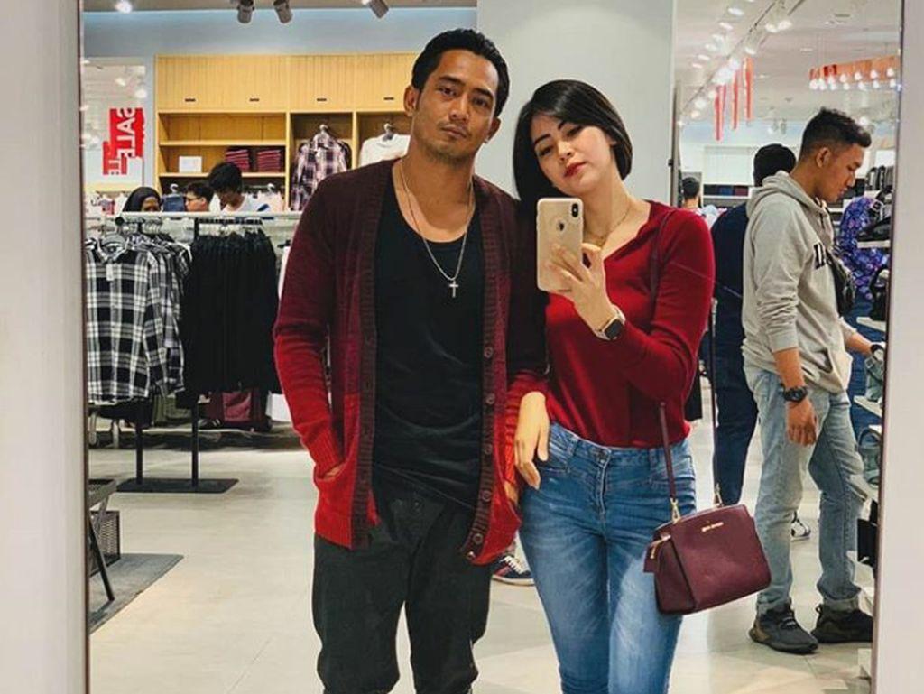 Yama Carlos Lapang Dada Menerima Kembali Sang Istri