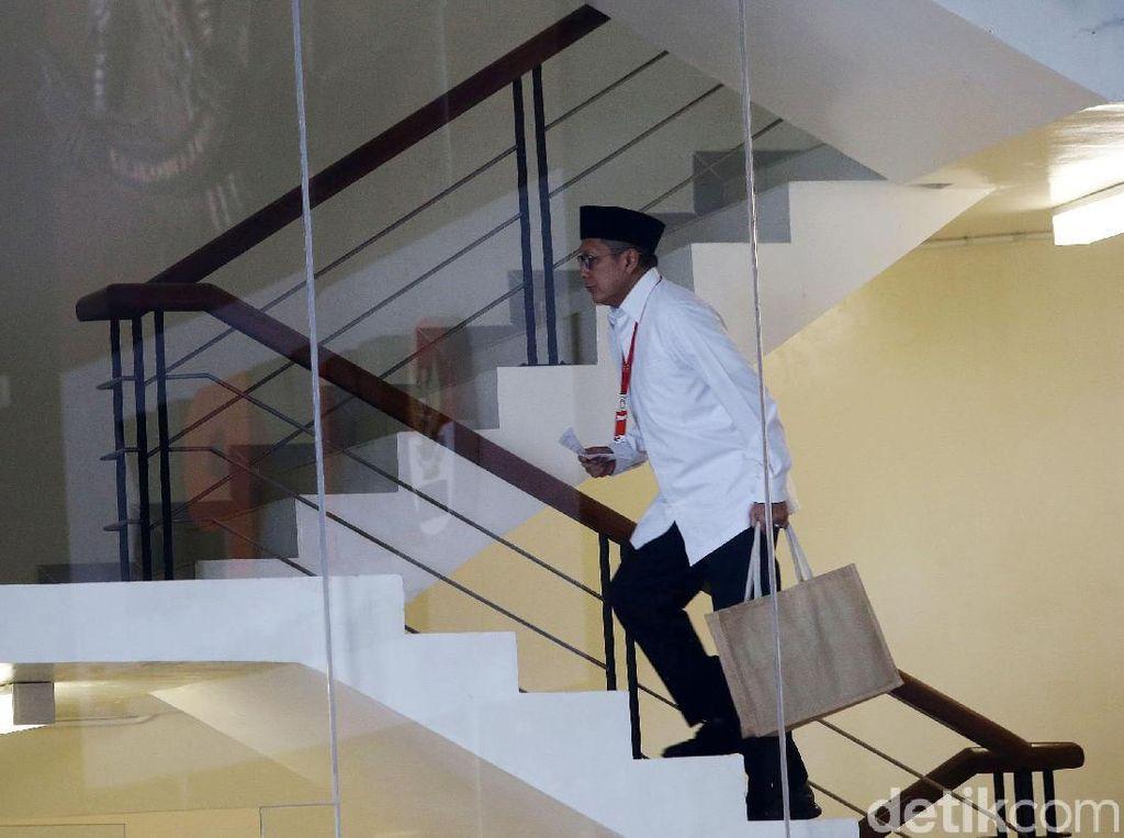 KPK Sebut Menag Kembalikan Uang Rp 10 Juta Setelah OTT Rommy