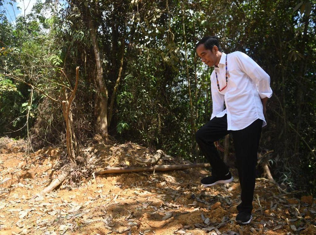 Seputar Ibu Kota Pindah: Sejarah hingga Pilihan Lokasi