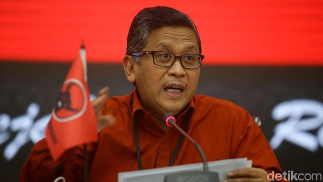 Sekjen PDIP: Di Aceh Money Politics Masif, Suara 1 Keluarga Rp 1 Juta