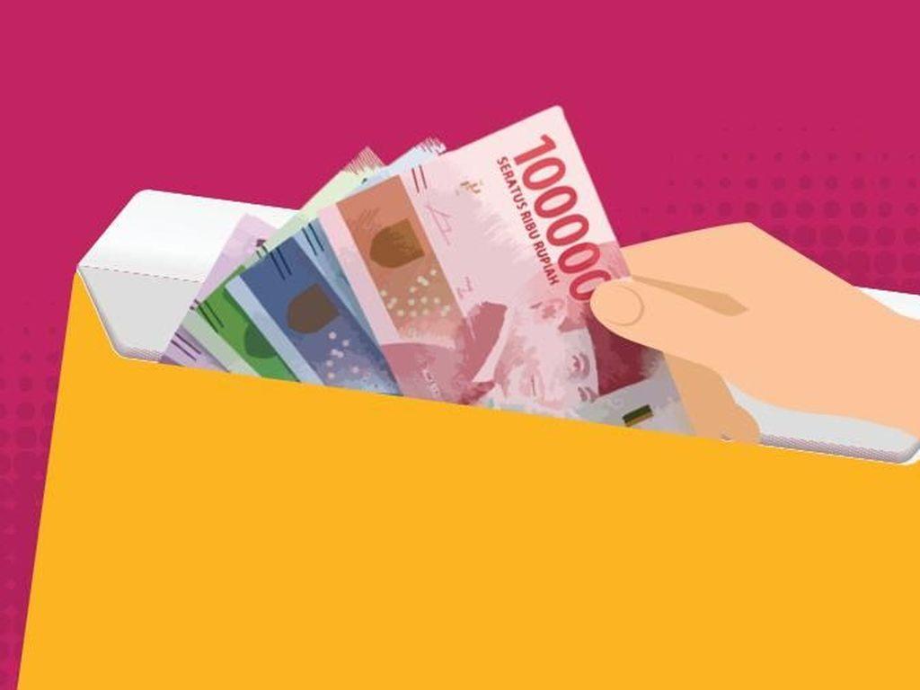 THR Belum Cair, Boleh Nggak Belanja Pakai Kartu Kredit?