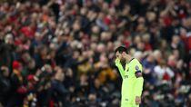 Messi Menangis Barcelona Kalah, Studi: Pertanda Harga Dirinya Tinggi