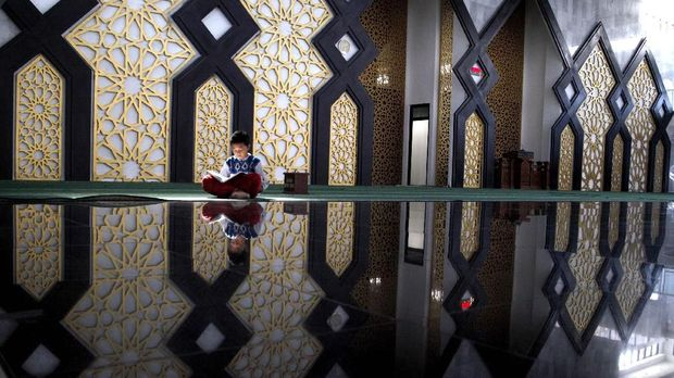 Bacaan Doa Sholat Tarawih dan Doa Kamilin di Bulan Ramadan