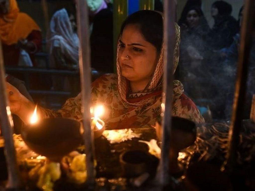 Ledakan di Luar Masjid di Lahore Pakistan, 5 Orang Tewas