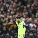 Mimpi Buruk di Anfield Masih Hantui Messi