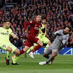 Comeback Liverpool Lawan Barcelona Jadi Dongeng untuk Anak-Cucu Alisson