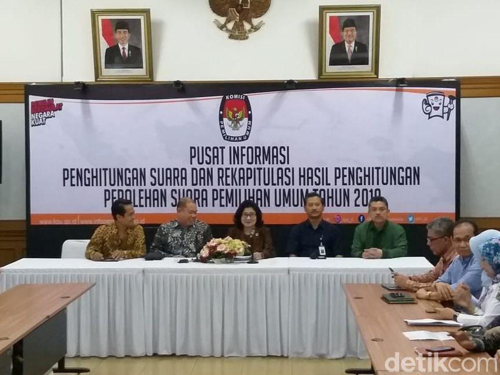 Menkes: 18 Petugas KPPS di DKI Meninggal, Penyebabnya Sakit Jantung-Stroke