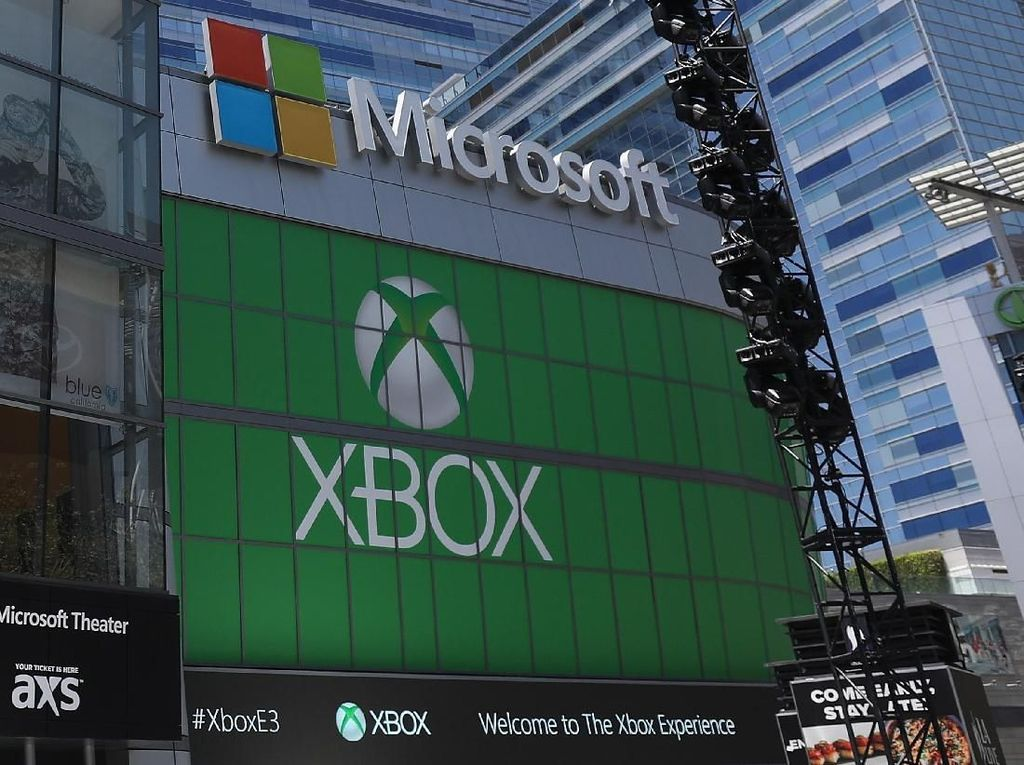 Game Xbox Cloud Segera Hadir di iOS dan PC Windows