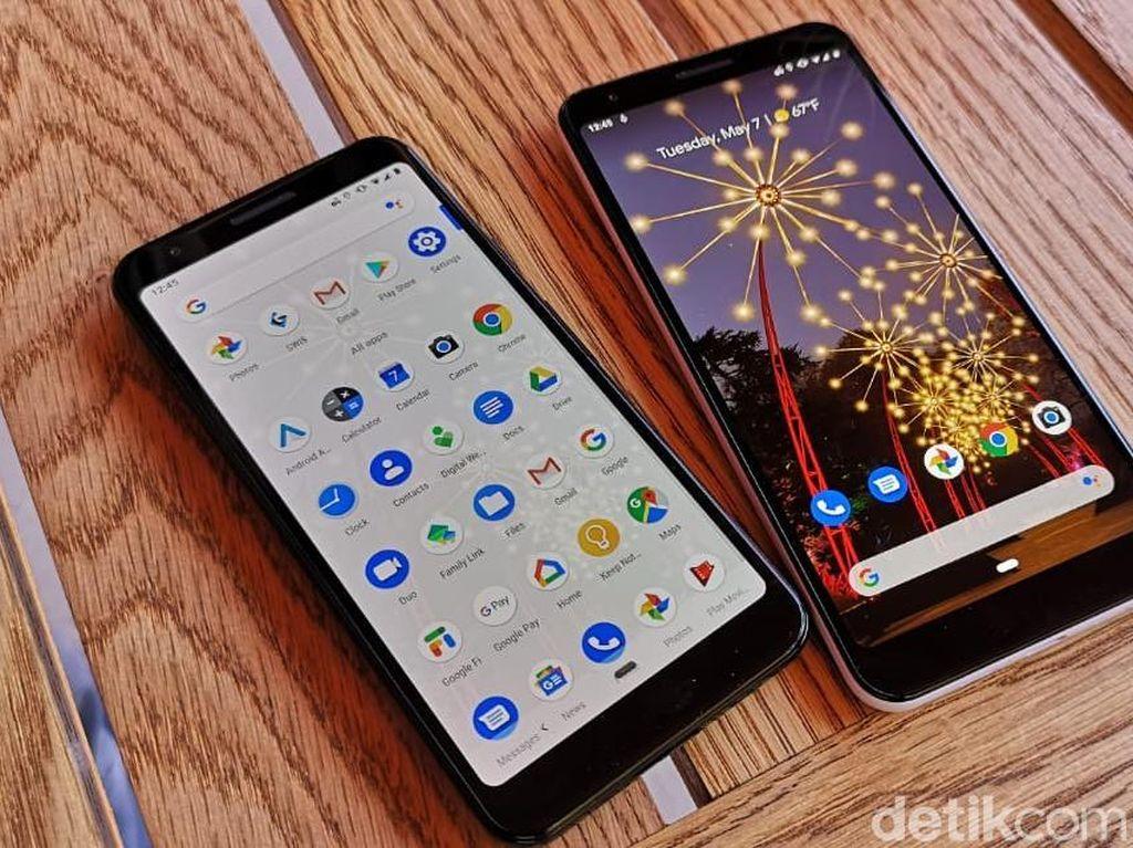 Alasan Google Kasih Jack Audio di Pixel 3a