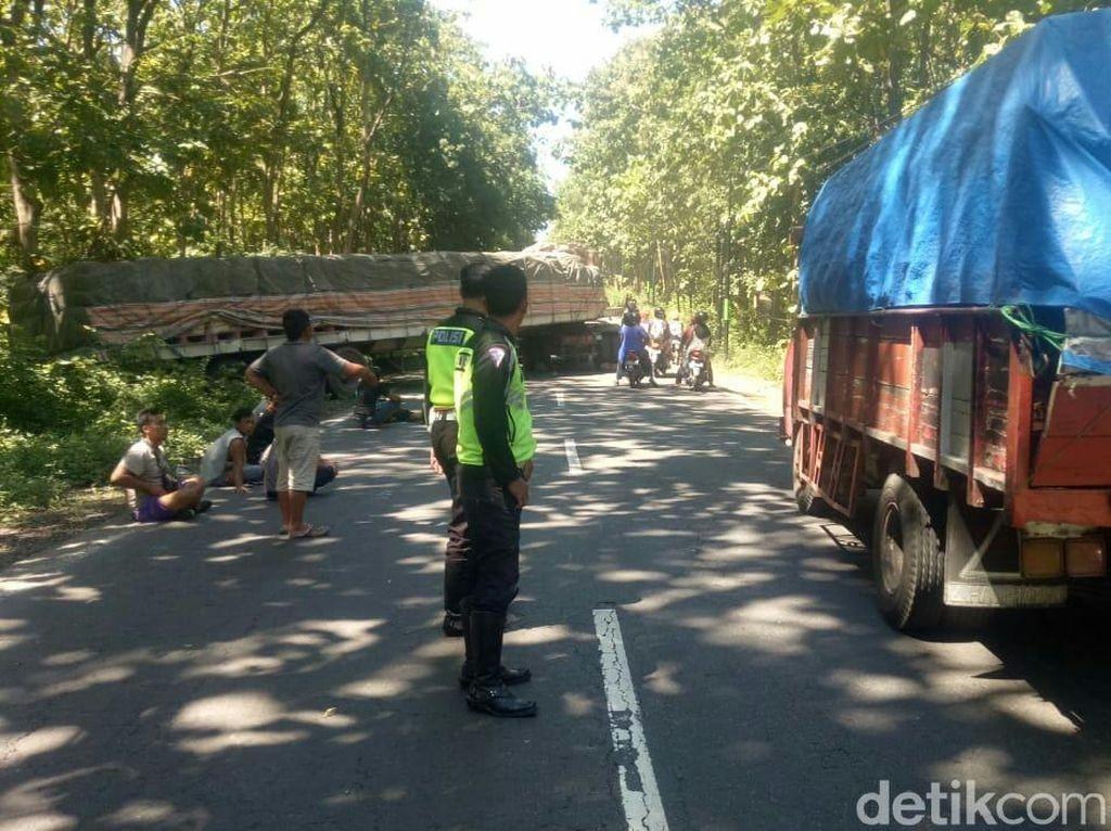 Rombongan Bus yang Kecelakaan di Baluran Batalkan Perjalanan ke Bali