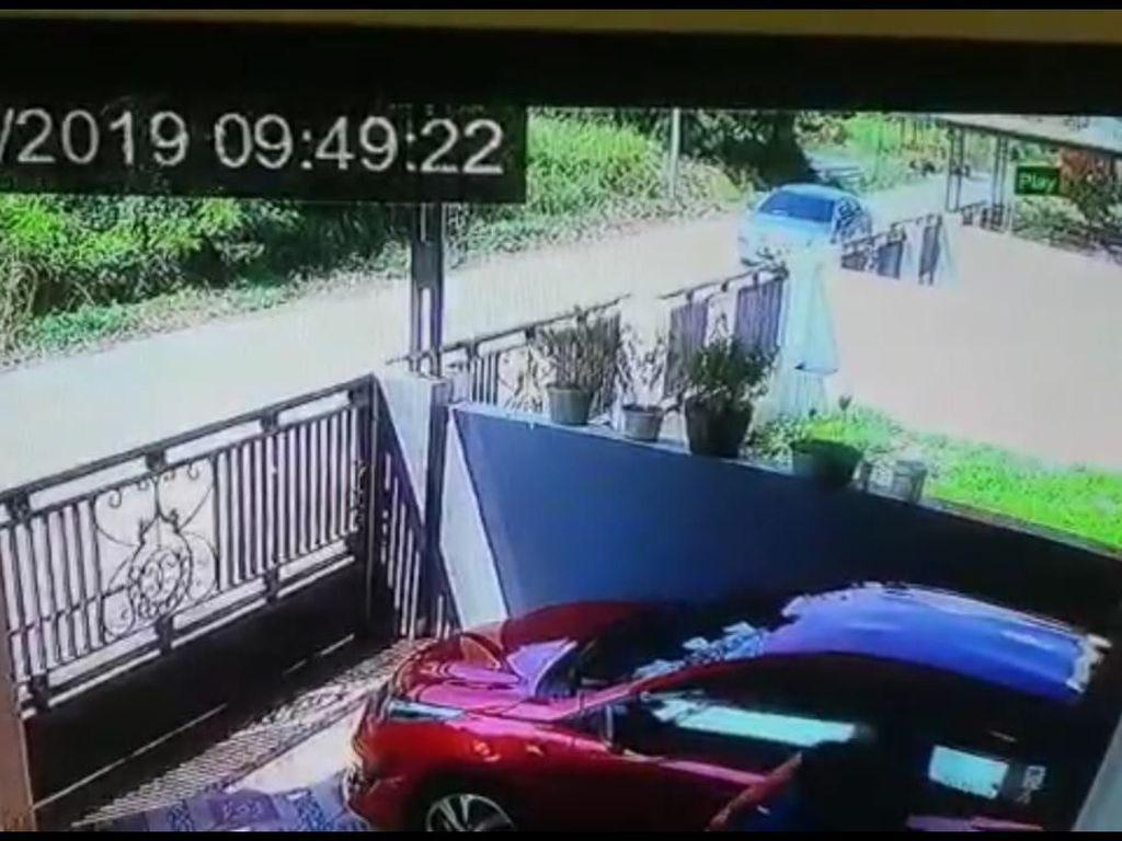 Rumah Kosong di Bekasi Dibobol Maling, 1 Unit Mobil Dibawa Kabur