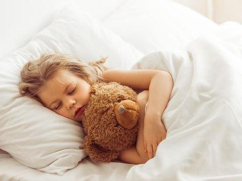 [Kontri2] 4 Cara Menarik untuk Mengajari Si Kecil Berani Tidur Sendiri