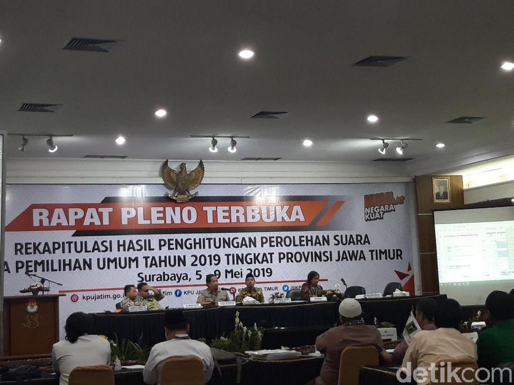 Jokowi Unggul di Rekapitulasi, Kubu Prabowo Diminta Jangan Klaim Menang