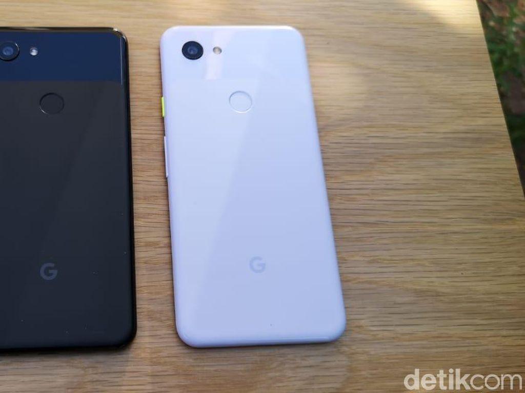 Google Mau Pindahkan Produksi Pixel dari China ke Vietnam