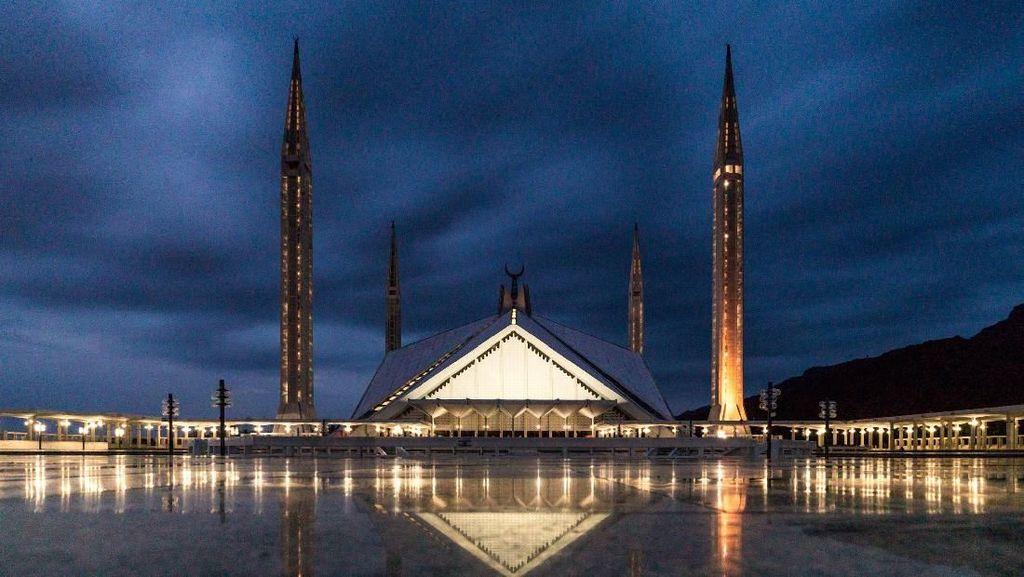 Afghanistan, Sri Lanka & Berbagai Negara dengan Paspor Paling Lemah