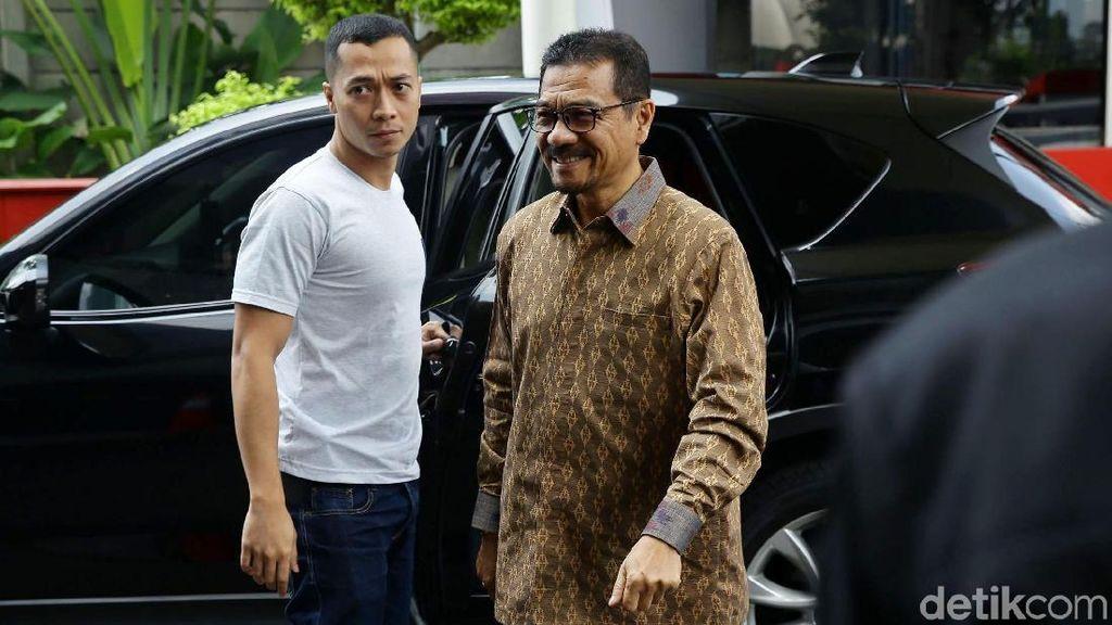 Eks Mendagri Gamawan Fauzi Diperiksa KPK Soal e-KTP