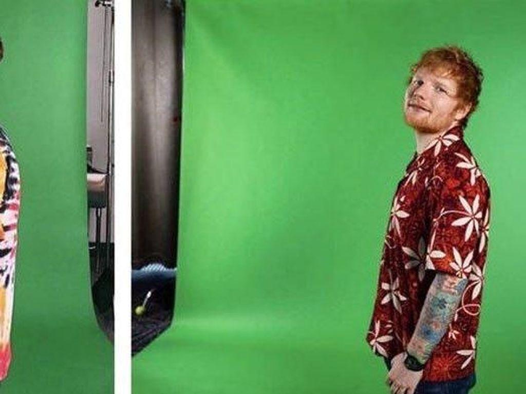 5 Lagu Baru Pilihan, AIR Project hingga Duet Ed Sheeran dan Justin Bieber