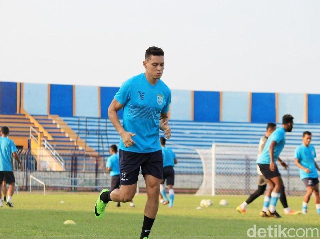 Rafael Gomez de Oliveira Lengkapi Skuat Persela untuk Liga 1 2019