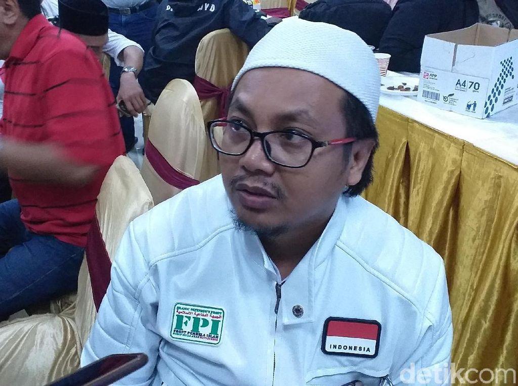 Ini Tanggapan FPI Surabaya Soal Petisi Tolak Perpanjangan Izin Ormas