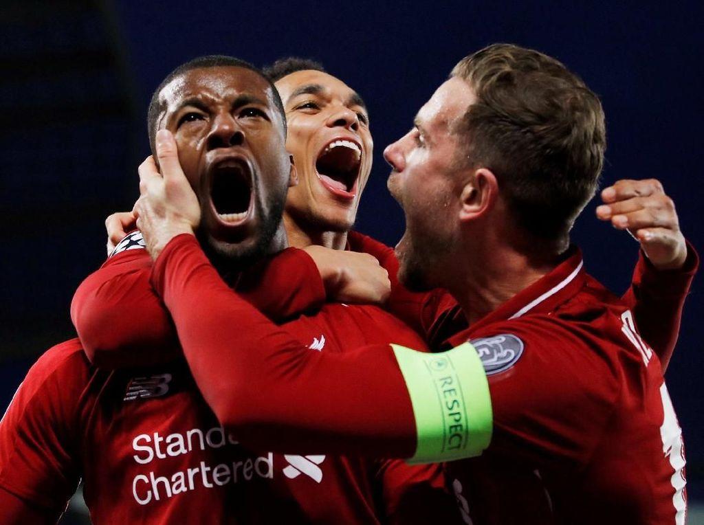 Soal Liverpool vs Barcelona, Mourinho Tekankan Pentingnya Ball Boy
