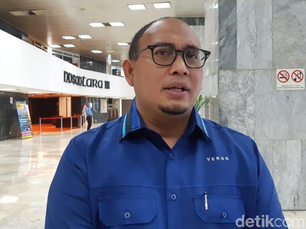 Janji BPN Tak Bakal People Power