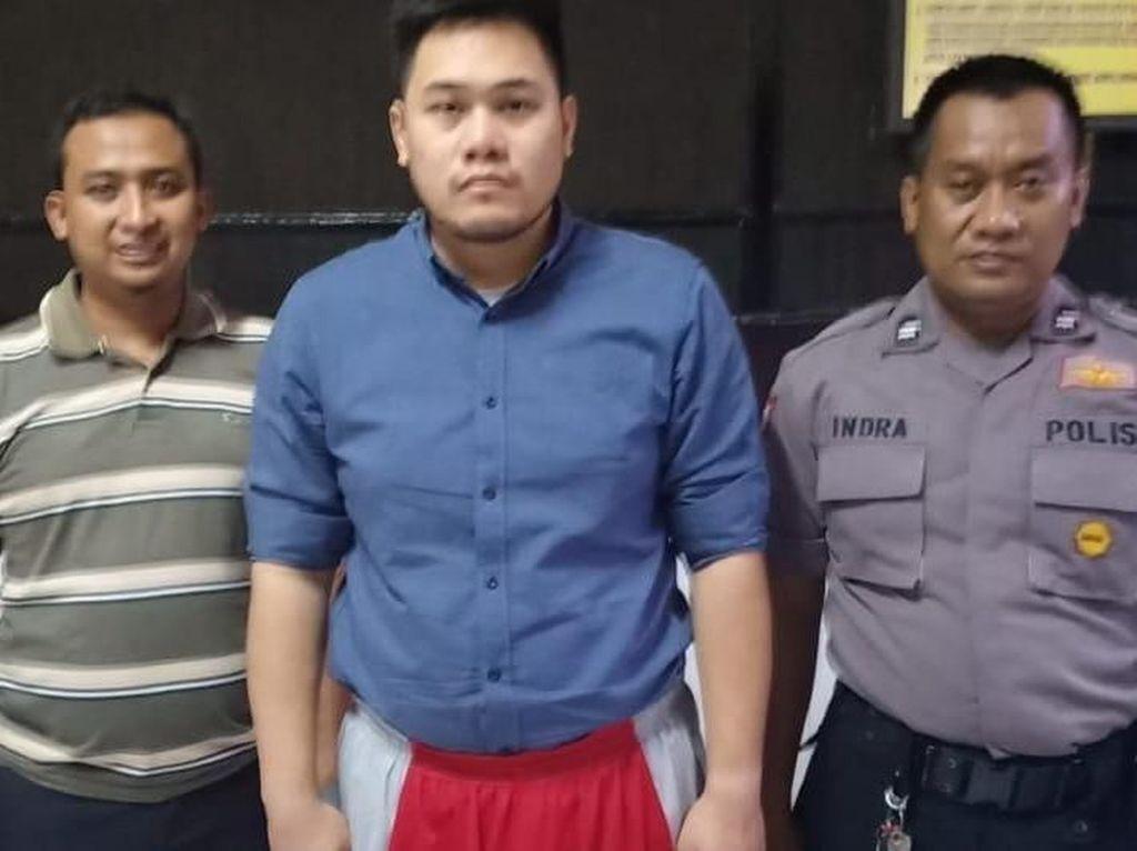 Ini Alasan Polisi Tahan Pilot Lion Air Penampar Karyawan Hotel