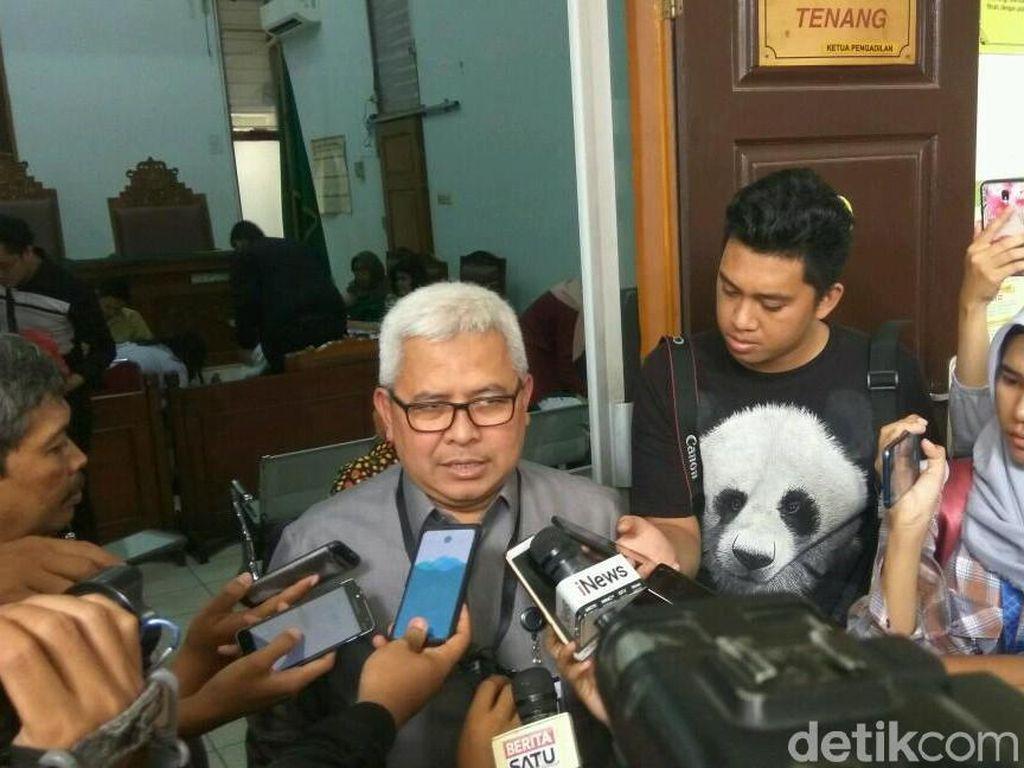 Usai Bawa 2 Koper Bukti Praperadilan Rommy, KPK Ajukan Ahli Pidana