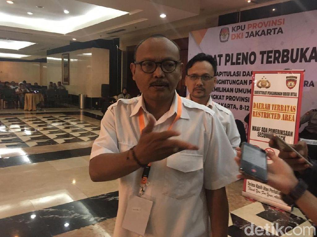 Gerindra DKI Bolehkan Gadai SK DPRD: Itu Urusan Pribadi