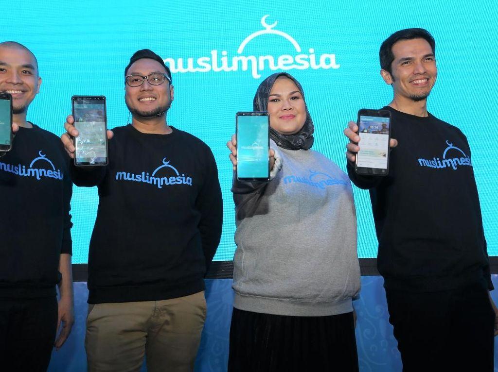 Muslimnesia Ingin Jadi Aplikasinya Para Muslim Milenial